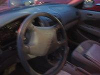 Picture of 2002 Toyota Corolla LE, interior