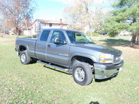Picture of 2002 GMC Sierra 2500HD 4 Dr SLE Extended Cab SB HD, exterior