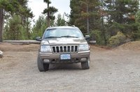 Picture of 2002 Jeep Grand Cherokee Limited 4WD, exterior