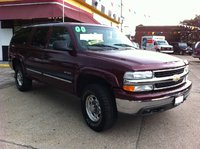 Picture of 2000 Chevrolet Suburban 2500 4WD, exterior
