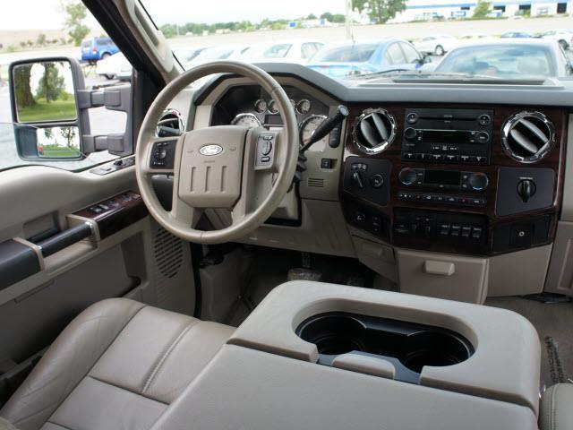 2008 Ford F 350 Super Duty Pictures Cargurus