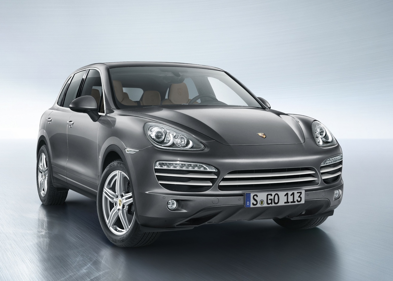 new 2015 2016 porsche cayenne for sale cargurus. Black Bedroom Furniture Sets. Home Design Ideas