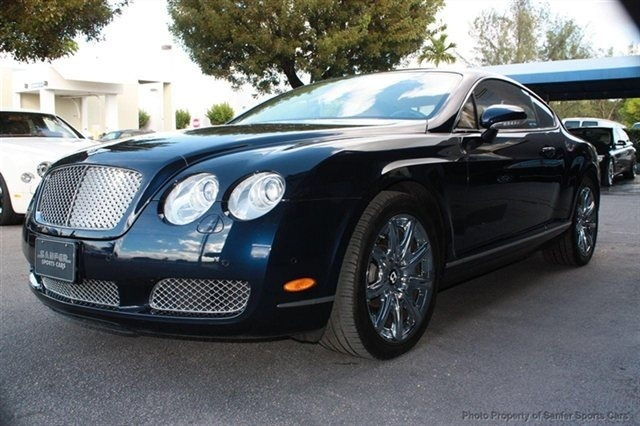 Bentley Continental GT Questions If Anyone Is Looking For A - Show me a bentley car
