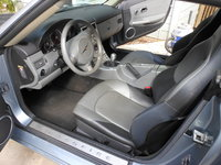 Picture of 2004 Chrysler Crossfire Limited, interior