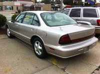 1997 Oldsmobile Eighty-Eight Overview