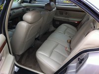 Picture of 1997 Oldsmobile Eighty-Eight LSS, interior