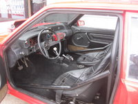 1980 Ford Mustang picture, interior