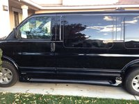 Picture of 2003 GMC Savana G1500 AWD Passenger Van, exterior