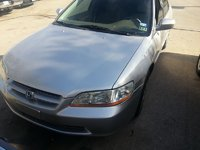 Picture of 1999 Honda Accord EX V6, exterior, gallery_worthy