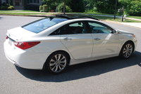 Picture of 2012 Hyundai Sonata 2.0T Limited, exterior