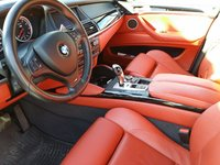Picture of 2011 BMW X6 M AWD, interior