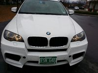 Picture of 2011 BMW X6 M AWD, exterior