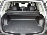 Picture of 2012 Subaru Forester 2.5X Limited, interior