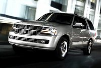 2014 Lincoln Navigator Picture Gallery