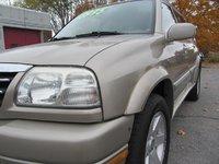 Picture of 2002 Suzuki XL-7 STD 4WD, exterior, gallery_worthy