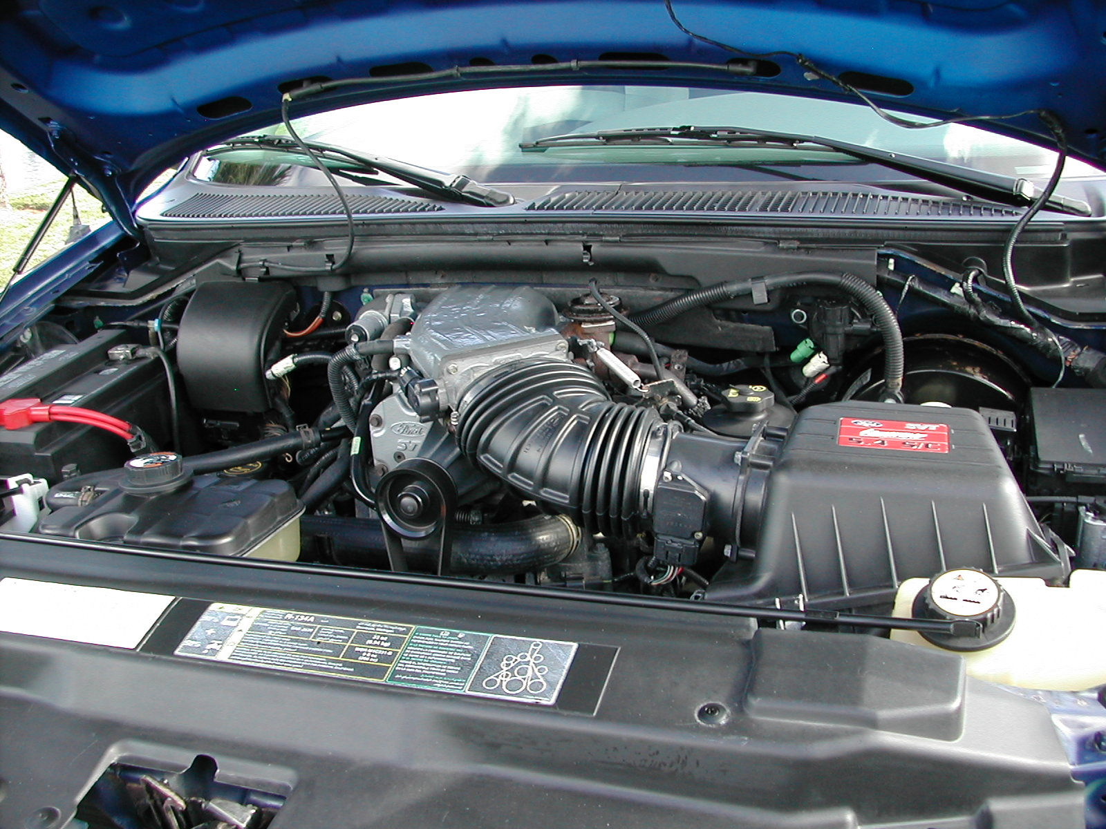 2004 ford f 150 svt lightning pictures cargurus