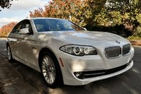 Picture of 2013 BMW ActiveHybrid 5 Base, exterior
