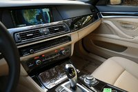 Picture of 2013 BMW ActiveHybrid 5 Base, interior