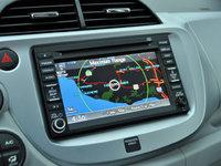 2014 Honda Fit EV Maximum Range Display, Interior, Gallery_worthy