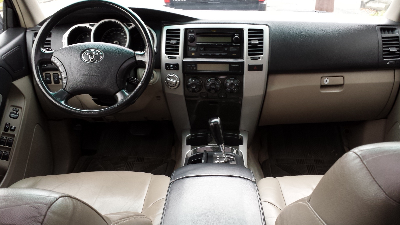 Toyota Tazz Interior Modified Conquest Pimped Pictures Download