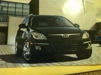 Picture of 2012 Hyundai Elantra Touring SE, exterior