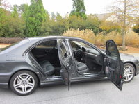 Picture of 2003 Mercedes-Benz S-Class S55 AMG, interior