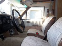 Picture of 1986 Toyota Pickup 2 Dr STD Standard Cab LB, interior