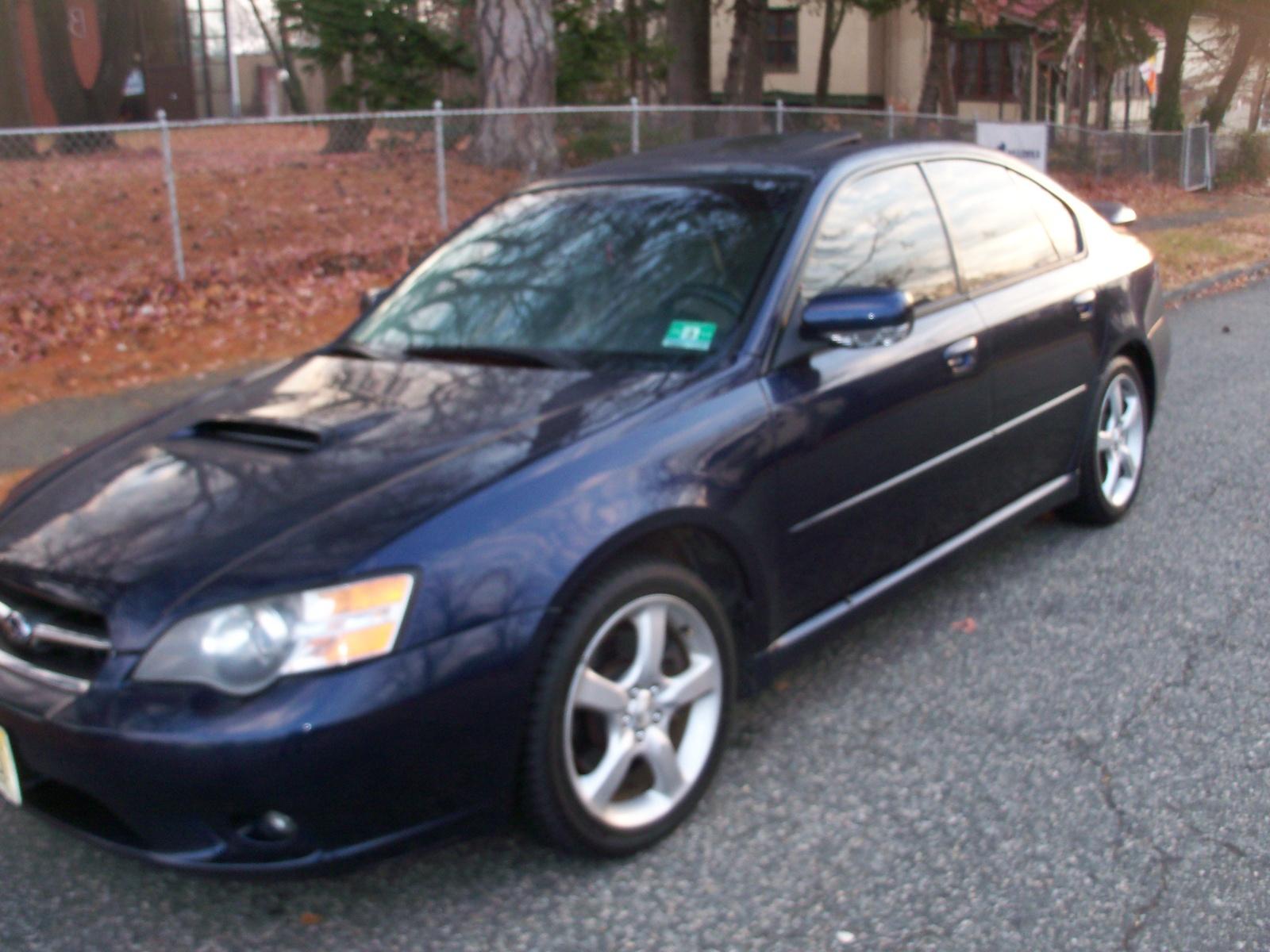 2005 Subaru Legacy CarGurus