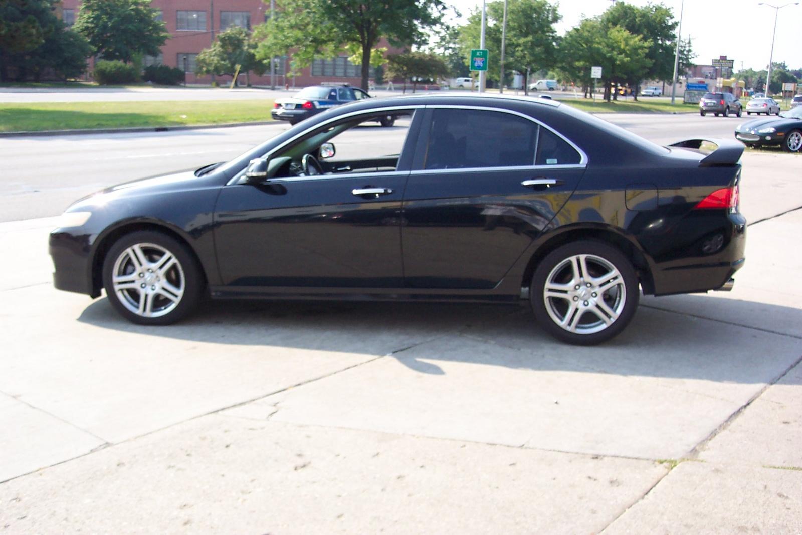 2006 acura tsx pictures cargurus picture of 1999 acura tl 3 2 sedan ...