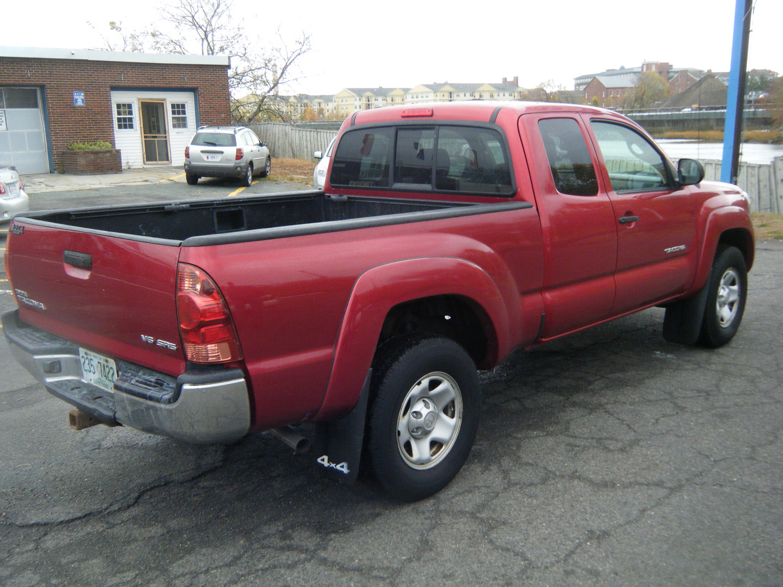 2007 Toyota Tacoma Pictures Cargurus