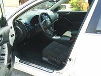 Picture of 2012 Nissan Altima 2.5, interior