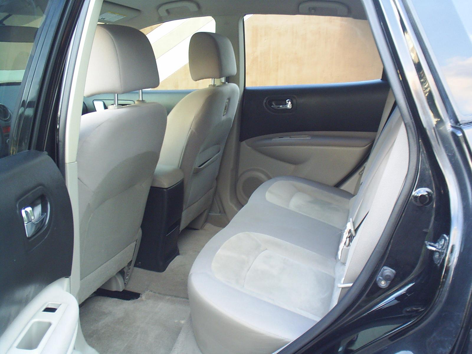 2010 Nissan Rogue
