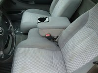 Picture of 2004 Mazda B-Series Truck 2 Dr B3000 Dual Sport Standard Cab SB, interior