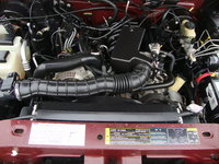 Picture of 2004 Mazda B-Series Truck 2 Dr B3000 Dual Sport Standard Cab SB, engine