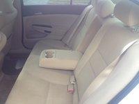 Picture of 2011 Honda Accord LX, interior