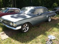 1963 Chevrolet Biscayne, My 60 Biscayne 283 SBC 350 turbo, exterior, gallery_worthy