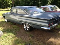 1963 Chevrolet Biscayne Picture Gallery