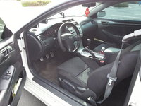 Picture of 2004 Toyota Camry Solara SE, interior