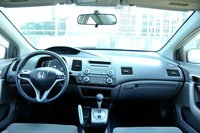 Picture of 2010 Honda Civic LX, interior, gallery_worthy