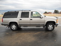 Picture of 1999 Chevrolet Suburban K1500 LS 4WD, exterior