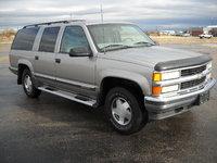 Picture of 1999 Chevrolet Suburban K1500 LS 4WD, exterior