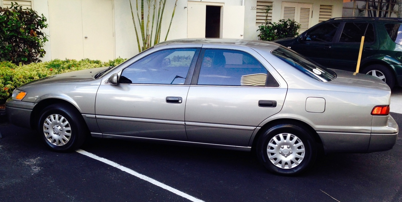 1999 Toyota Camry Pictures Cargurus