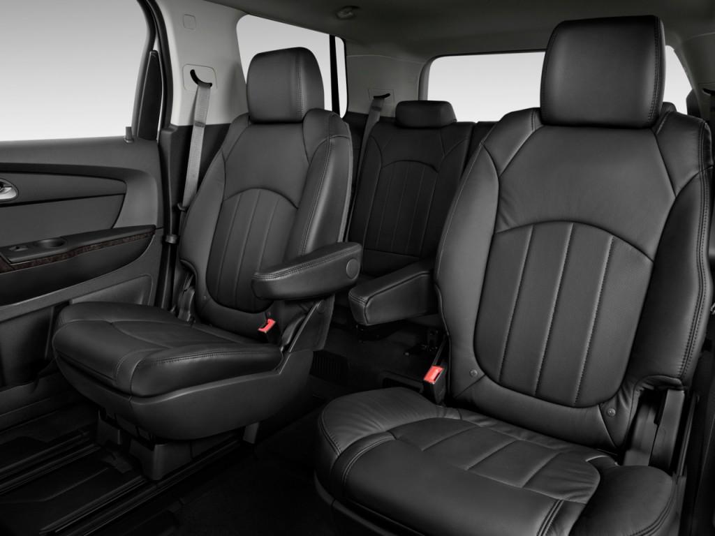 2012 gmc acadia interior pictures cargurus. Black Bedroom Furniture Sets. Home Design Ideas