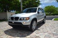 2004 BMW X5 3.0i    $9990 call 786-201-5262, exterior