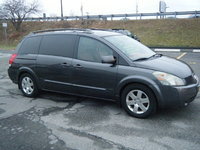 Picture of 2004 Nissan Quest 3.5 SE