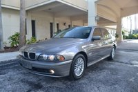 2002 BMW 5 Series 530i $ 4990