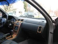Picture of 2000 Jeep Grand Cherokee Laredo 4WD, interior, gallery_worthy