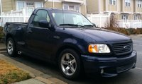 Picture of 2002 Ford F-150 SVT Lightning 2 Dr Supercharged Standard Cab Stepside SB