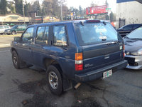 Picture of 1994 Nissan Pathfinder 4 Dr XE SUV