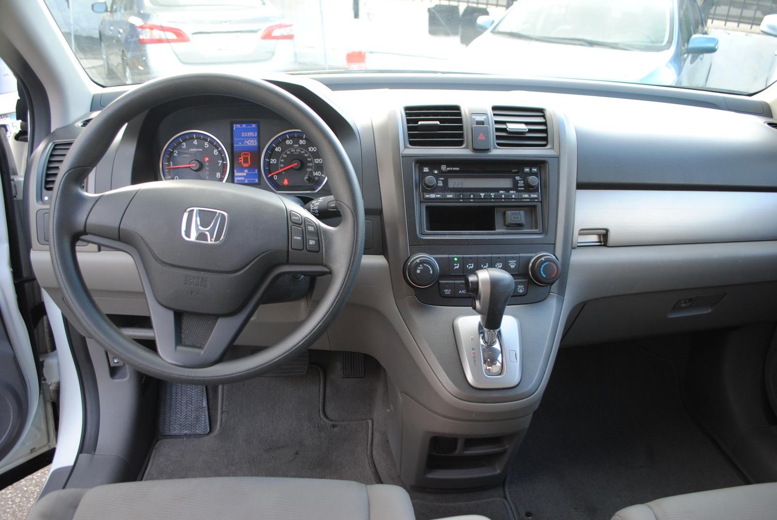 Honda Cr V Lx Pic on Crx Garage